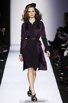 Diane von Furstenberg Fall 2008 Ready-to-Wear Collection Photos - Vogue