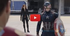 WATCH – Captain America: CIVIL WAR Trl-2
