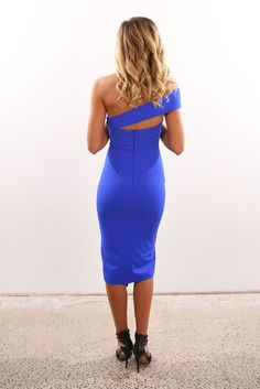 Check out this product from Jean Jail: Unassigned: Saigon Dress Blue