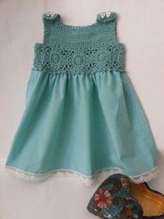 http://instagram.com/cottonncandyhobi For price info and order 05343918541 #dress #baby #crochet #girl #boy #children #knit #knitting #sale #dıy #handmade #hobi #elişi #elyapımı #bebek #çocuk #örgü #dikiş #blue #mavi #order #kız #elbise