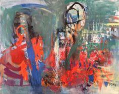 Deolinda Fonseca Revoltaire 2016 Oil x Canvas 80cm x100cm #DeolindaFonseca #Art #Follow #SaoMamede #Gallery #Exhibition #artwork #Oporto