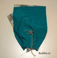 BoB: Boxerky od Budilky - Fotonávod - Budilka Boxer, Dressmaking, Boxers