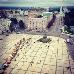 Киев, фото: Ирина Ягубова