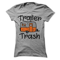 Trailer Trash - awesomethreadz
