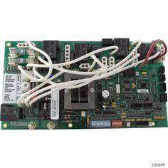 Balboa  EL2001, M2.1, 53414 PCB