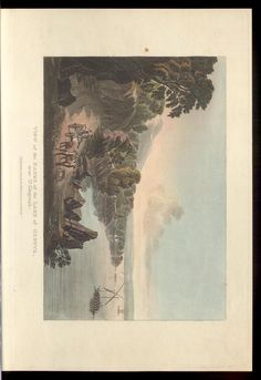 View of the Banks of the Lake of Geneva