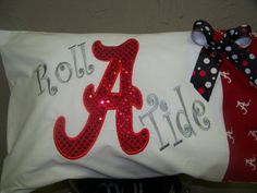 cute gift idea...change to Go Hogs