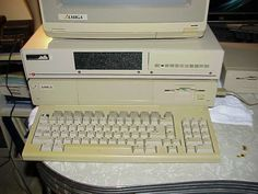 The PPI 1000 for The Amiga 1000