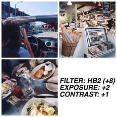 — #filtrsHB2 free filter❕similar to what @justcallmerebecca used to use. works on everything and it's good for a feed — JOIN THE BIKINI GIVEAWAY IT'S GONNA BE AWESOME