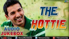 The Hottie : John Abraham ~ Bollywood Hits - Audio Jukebox