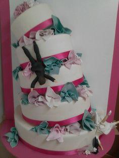 #cakesmatrimonio#MarthaBedoya