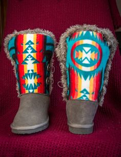 These boots are amazing!!!!! Would love a pair