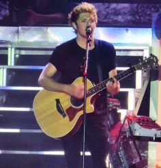 Niall OTRA Manila, Philippines 3/22/15