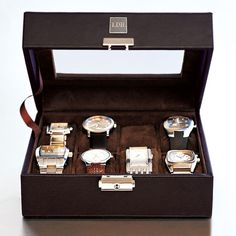 hmm for someone who's watch obsessed. will have to save up...