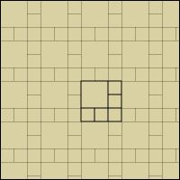 Tile City : Tile Layout Patterns