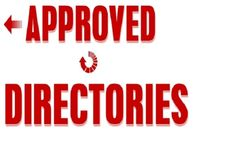 give 15 approved web directory submissions by seowebdir
