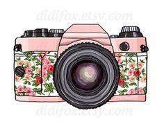 Resultado de imagem para imagens de camera em desenho png
