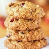 Molasses Cookies - The Best Healthy Cookie Recipes - Shape Magazine