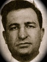 "Charles J. ""Charlie"" Blanda (November 2, 1899 – 1969) was a Colorado mobster and boss of the Denver crime family from 1933 – 1953. Blanda was born in Amesville, Iowa. His parents resided in Los Angeles, while at some point Blanda moved to Colorado where he became involved in the rackets. After the murder of Joe Roma in 1933, Blanda allegedly took over Colorado's Mafia activities with the Smaldone brothers reigning over the Denver area. Blanda was considered the first true syndicate boss of…"