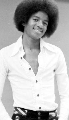 Yung Michael Jackson