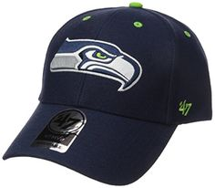 Check Seattle Seahawks Adjustable Hat prices and save money on Seattle  Seahawks Hats and other Seattle-area sports team gear by comparing prices  from online ... c68b1ca72
