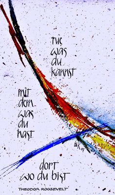 Schriftbilder - Calligraphy and Art - Schriftbilder - Calligraphy and Art - Be. - Schriftbilder – Calligraphy and Art – Schriftbilder – Calligraphy and Art – Beatrix Andre - Positive Mantras, Calligraphy Quotes, Calligraphy Alphabet, Islamic Calligraphy, Text Codes, Susa, Happy Paintings, Kindergarten Writing, Love Live