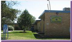 Parkview Elementary School, Clovis NM