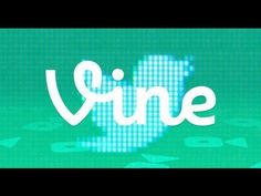 Follow Me On Twitter And Vine