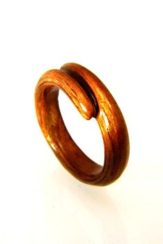 Hey, I found this really awesome Etsy listing at https://www.etsy.com/listing/207707752/carved-bentwood-wood-ring-wood-ring-wood
