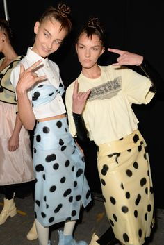 Cutie summer, Marc by Marc Jacobs ss15 collection