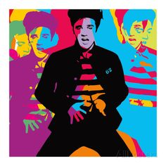 Suspicious Minds Prints by Lobo at AllPosters.com