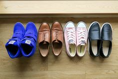 My Top 5 Shoes For Spring  | www.thelifestylearchives.com
