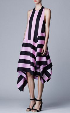 Josh Goot Spring/Summer 2015 Trunkshow Look 18 on Moda Operandi