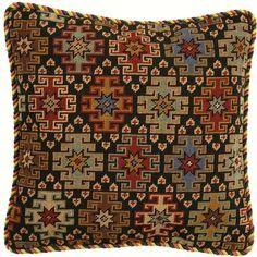 My interestest include cross stitch, art, fashion, nature, and folklore Needlepoint Pillows, Needlepoint Patterns, Embroidery Patterns, Pillow Embroidery, Cross Stitch Embroidery, Cross Stitch Designs, Cross Stitch Patterns, Cushion Cover Pattern, Cross Stitch Cushion