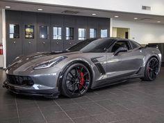 Collection of Corvette Pictures and Videos New Sports Cars, Sport Cars, Car Racer, Jaguar Xk, Latest Cars, Car Shop, Chevrolet Corvette, Chevy, Exotic Cars
