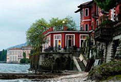 Hotel Verbano - Isola dei Pescatori - Lago Maggiore