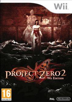Project Zero 2 Wii Edition