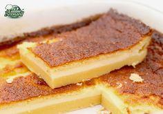 La Cuisine de Bernard: Le Millasson ( gâteau à la farine de maïs typique du sud ouest de la France)