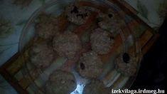 Mikrós zabpelyhes süti - Tej, tojás,cukor mentes mikrós zabsüti. #édességek #cukormentes #zabos #mikrós #teljeskiőrlésű #gyorsanelkészül Tej, Cukor, Pudding, Cookies, Desserts, Food, Mint, Crack Crackers, Tailgate Desserts