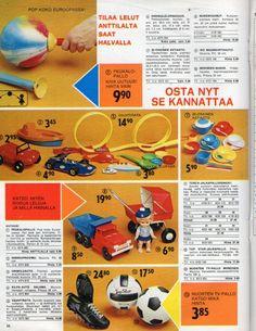 Anttila Erikoistarjousluettelo n:o 4 1972 - Huuto.net