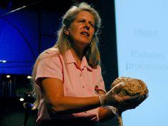 Jill Bolte Taylor  Brain