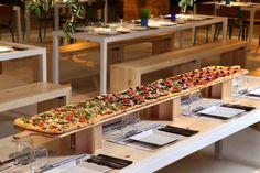 Restaurantes bonitos para comer con niños en Madrid Restaurantes para niños - Mamás Viajeras