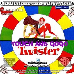 #today #throwback Addictions Podcast 66 #indie #rock #alternative #dj #listen 11:00AM-1:00PM ESTbombshellradio.com #bombshellradio#radio#dj #addictionspodcast #nowplaying #tuneinradio #touchandgogo#radioshow  http://ift.tt/2fODXNu  Addictions Podcast 66  parker BOMBSHELL  parkerBOMBSHELL touch and gogo Addictions and other Vices Podcast  Touch And GoGo  EP 66  The Vincents  Utopia Cafe  Union Starr  Top Buzzer  The Trees  The Jellycats  Naked Polaroids  Civilized Tears  New Killer Shoes…