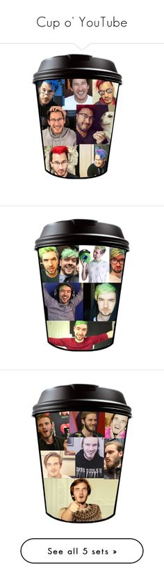 Cup o' YouTube