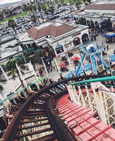 Belmont Park, San Diego, CA❤️