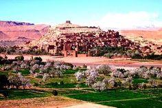 Marrakech to Fes 3 Days Sahara Desert Tour