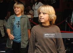 Sprouse Bros, Dylan Sprouse, Zack Et Cody, Famous Twins, Dylan And Cole, Suite Life, Disney Channel, Mary, Nice