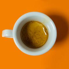 Bringt der Herbst etwa was Neues??? 🤔 Espresso, Barista, Coffee Shop, Beans, Tableware, Kaffee, Autumn, Simple, Espresso Coffee