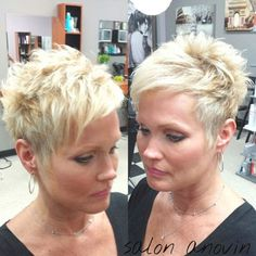 Favorite Pixie Hairstyles Ideas (56)
