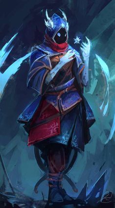 Ice Mage Concept by JasonTN.deviantar… on – Fantasy art – Characte… Ice mage concept JasonTN.deviantar … on @ DeviantArt-Fantasy Art-Character Design-Game Art Fantasy Character Design, Character Creation, Character Inspiration, Character Art, Game Character Design, Epic Characters, Fantasy Characters, Ice Mage, Character Illustration